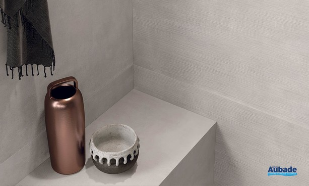Collection Stonecloud par Marca Corona en coloris Ivory