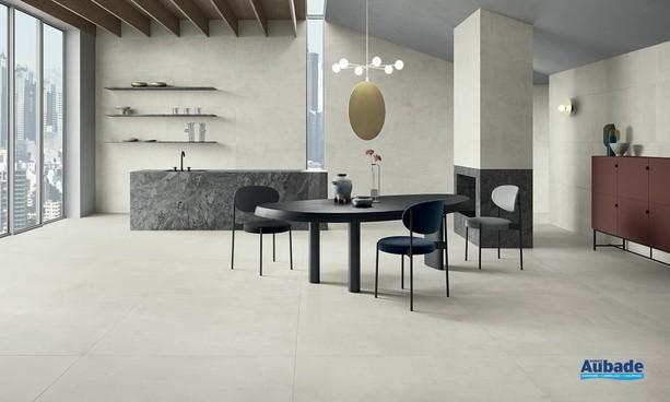 Collection Stonecloud par Marca Corona en coloris White