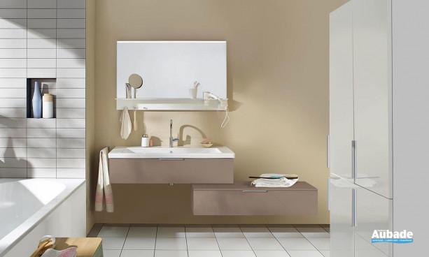 Meuble salle de bain Eqio 5