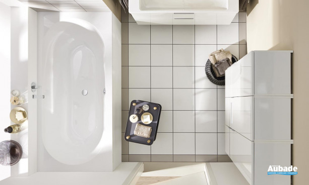 Meuble salle de bain Eqio 1