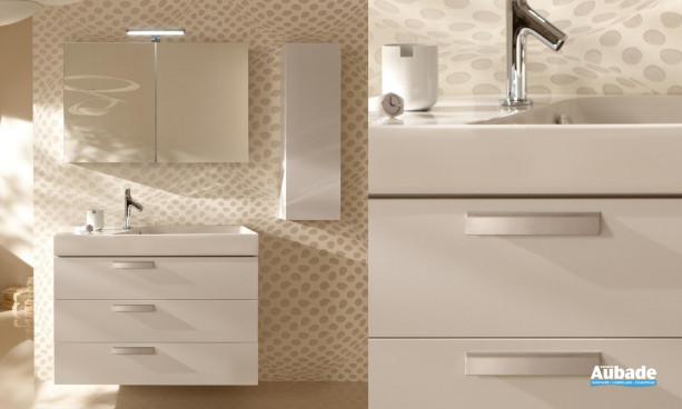meubles de salle de bain Rythmic