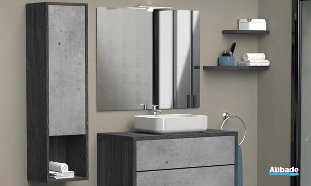 meuble salle de bains lido charme