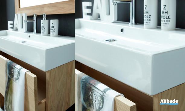 Meuble salle de bain Basic 2