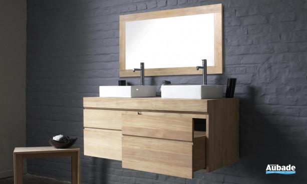 Meuble salle de bain Urban 2