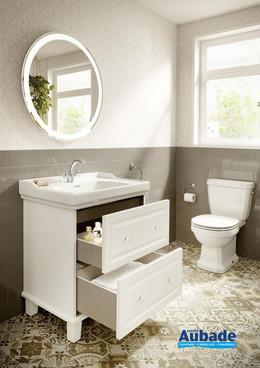 Meuble de salle de bains Carmen de Roca Ouvert