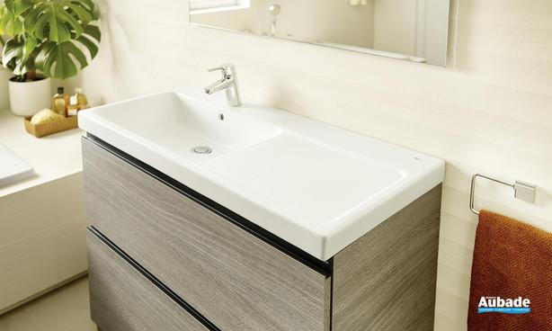 Meuble de salle de bains Lander de Roca 3