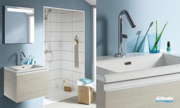 Meubles de salle de bain Epok