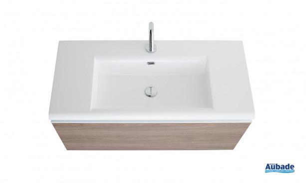 Meuble de salle de bain Epok