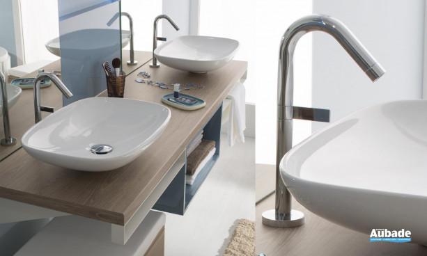 Meuble de salle de bain Mixcity