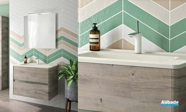 Meubles salle de bains Ambiance Bain Dolce 3