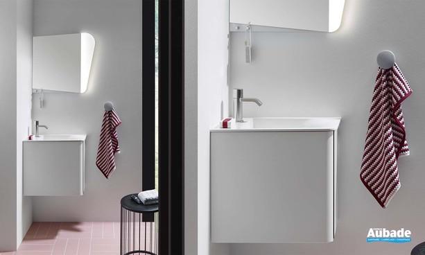 Meuble de salle de bains Badu de Burgbad