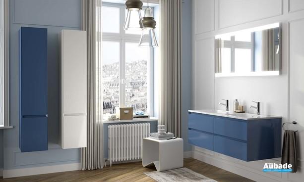 Meubles de salle de bains Elite par Cedam