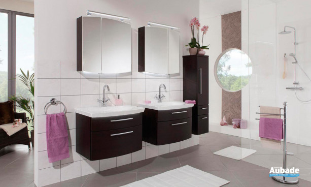Meuble salle de bain Eternity 1