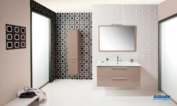 Meuble salle de bain Harmonie 3