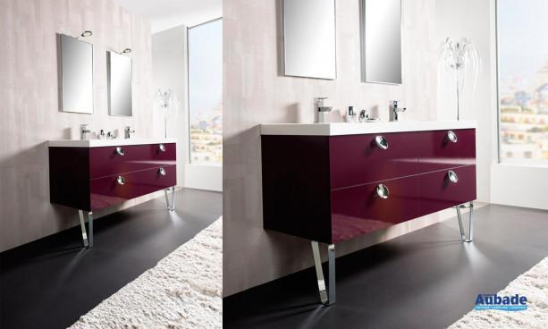 Meuble salle de bain Harmonie 5