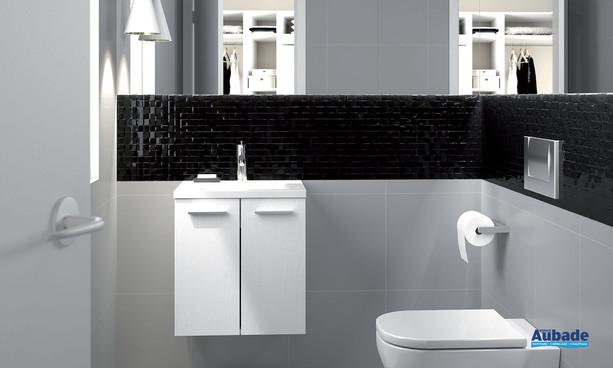 Meuble lave-mains Léa de Cedam 3
