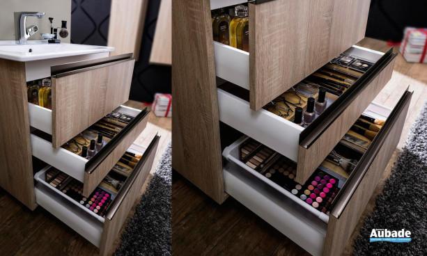 Meuble avec tiroirs design et tendance Unique 63