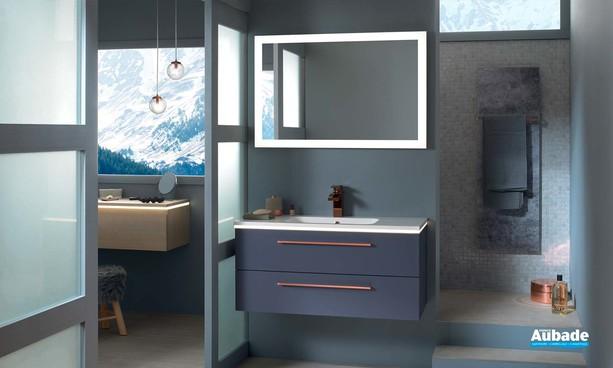 Meubles salle de bains Sanijura Luciole