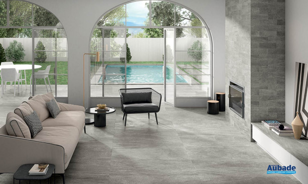 Collection Aspen par Novabell en coloris Oxide