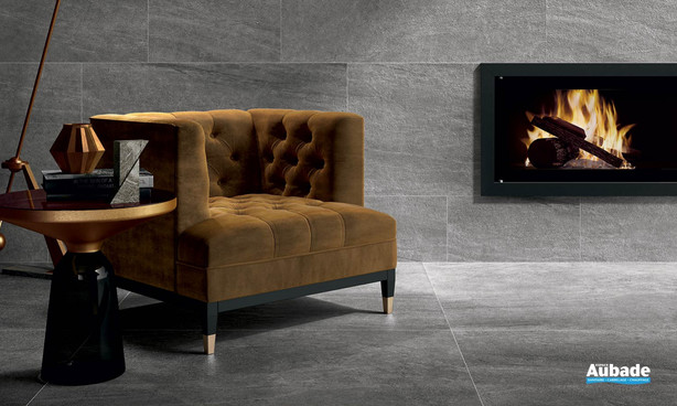 Collection Aspen par Novabell en coloris Basalt