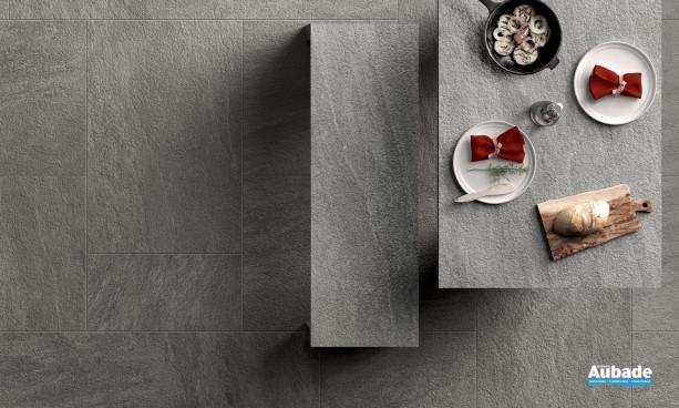 Collection Norgestone par Novabell en coloris Light Grey