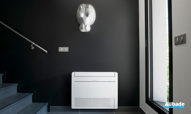 pompe à chaleur air air mitsubishi electric MFZ-KJ