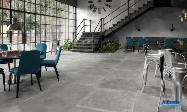 Collection Crossway par Pavigres en coloris Grey