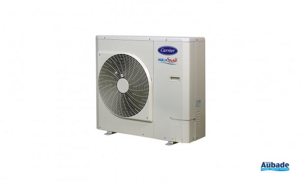 Pompe à chaleur air/eau réversible 30 AWH Carrier
