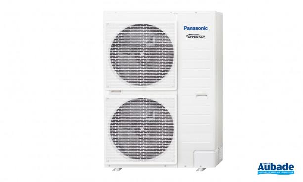 Pompe à Chaleur air/eau Aquarea Haute Performance Panasonic