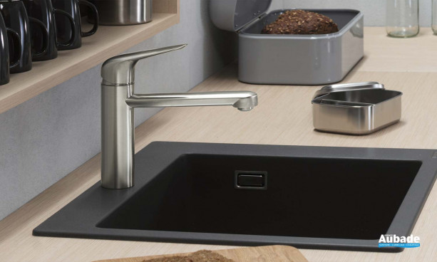 robinetterie evier hansgrohe m421