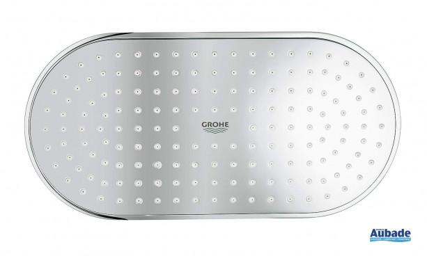 Tête de douche Veris System de Grohe vue dessous