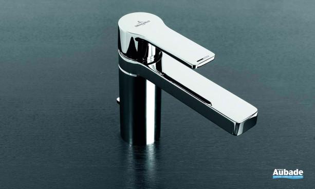 Robinet design pour vasque Villeroy & Boch Just