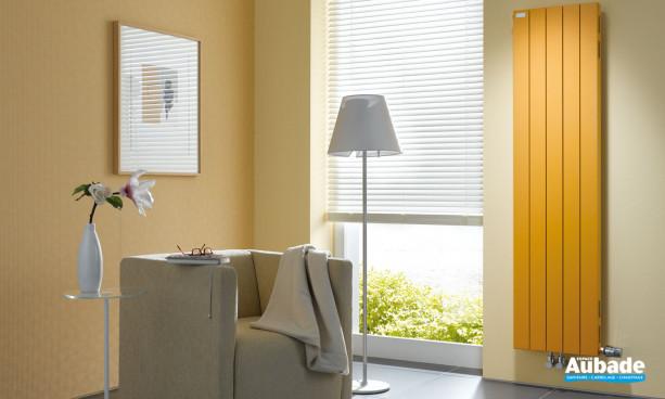 sèche-serviettes à eau chaude Decotherm Plus de KERMI Arbonia