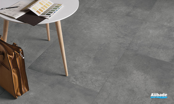 Collection Concreta par Tagina en coloris Grigio Scuro
