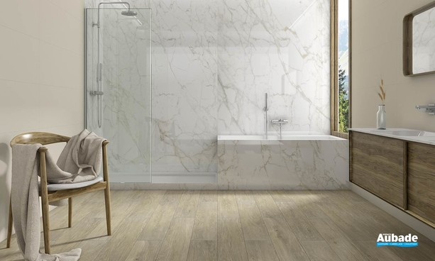 Collection Ragusa par Tau Ceramica en coloris Sand