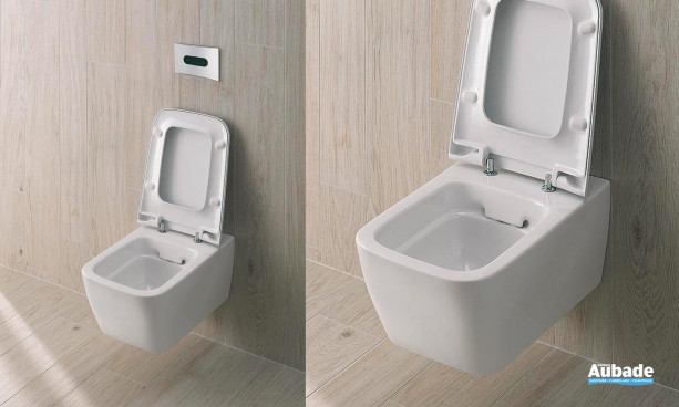 Cuvette de toilette ARUM