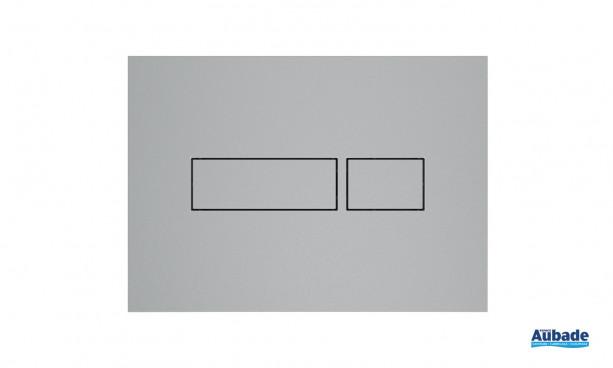 toilettes bati-support nicoll plaque de commande rec
