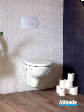 toilettes wc jacob delafon patio suspendu