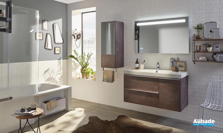 Meuble de salle de bains Odéon Up de Jacob Delafon