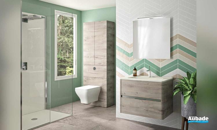 Meuble de salle de bains Dolce par Ambiance Bain