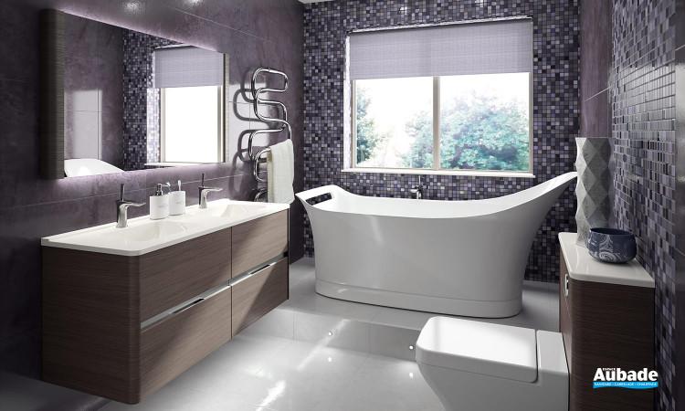 Meuble de salle de bains Dolce par Ambiance Bain 6
