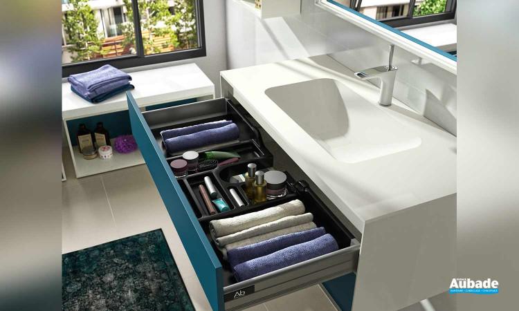 Meuble de salle de bains Kitoy par Ambiance Bain  2