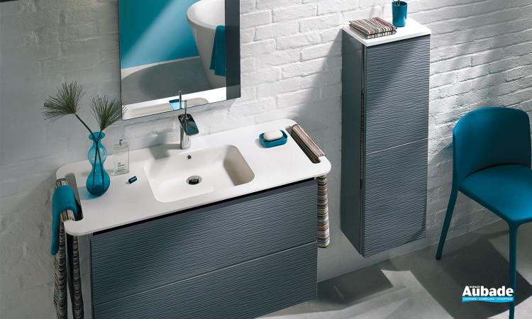 Meuble salle de bain Collection Duo 1