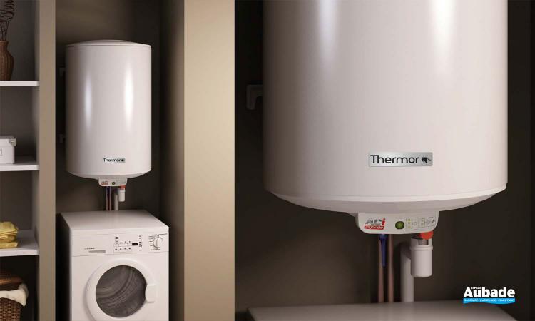 Chauffe-eau électrique Duralis de Thermor
