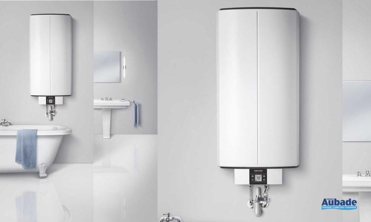 Chauffe-eau electrique SHZ LCD de Stiebel Etron