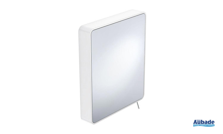 Accessoire PMR HEWI, miroir inclinable