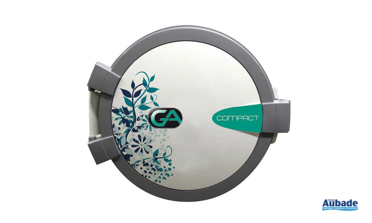 Générale d'Aspiration gamme aspirateurs centraux