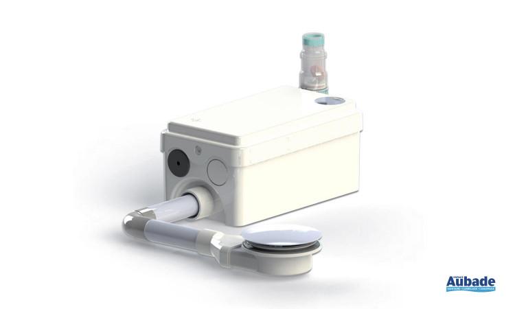 Broyeur Watermatic pompe VD90 pour receveur