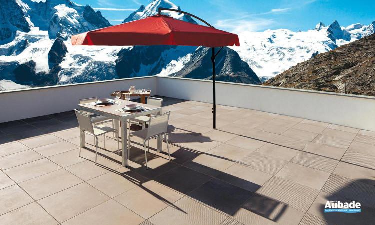 Carrelage sol extérieur Tagina Warm Stones 20 mm