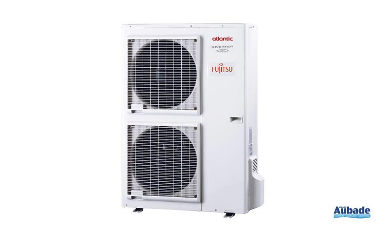 Alfea Hybrid Duo Gaz d'Atlantic existe en 6 modèles de 10 à 16 kW